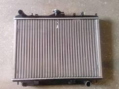 Радиатор охлаждения Great Wall Hover H3, H5