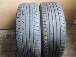 Dunlop SP Sport FastResponse, 205 55 R 17