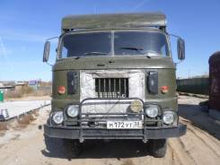 IFA. Продается грузовик Ифа., 6 500куб. см., 5 000кг., 4x4
