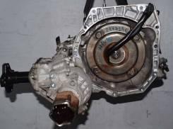 АКПП 4WD Nissan RE4F03B-FQ40 на Nissan AD AD Expert VZNY12 HR16-DE