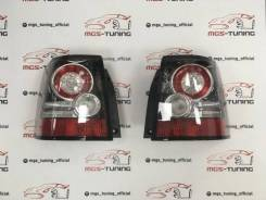 Фонари рестайлинг Range Rover Sport 2005-2013