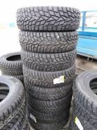 Dunlop Grandtrek Ice02. Зимние, шипованные, 2015 год, новые
