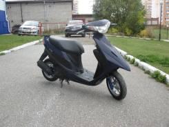 Suzuki Address V50 без пробега