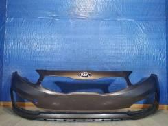 Бампер передний Kia Ceed 2 JD (2012-нв) [86511a2600]