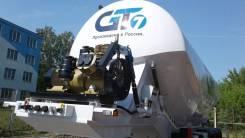 GT7. Цементовоз , 35 000кг.