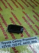 Кнопка стеклоподъемника Toyota Camry Prominent Toyota Camry Prominent 1990.09, левая передняя