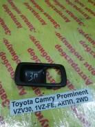 Накладка ручки внутренней Toyota Camry Prominent Toyota Camry Prominent 1990.09, правая задняя