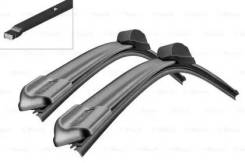 Комплект щеток стеклоочистителя AEROTWIN 750мм/650мм(CLM) Bosch [3397007502]