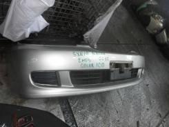 Бампер Toyota Nadia, передний