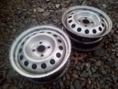 "2Crave Wheels. 5.5x5.5"", 4x100.00, ET46, ЦО 56,1мм."