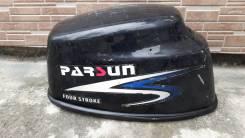 Колпак лодочного мотора parsun 8