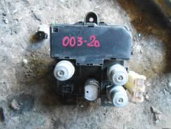 Блок предохранителей Toyota Town Ace, Lite Ace CR31, 3C-T, #R2#, #R3#