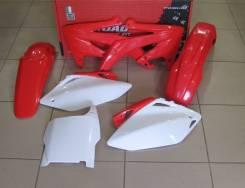 Комплект пластика R-Tech Honda CRF450R 05-06 (R-KITCRF-OEM-506)