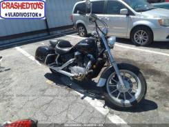 Honda Shadow 1100 00696, 2000