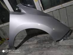 Крыло. Nissan Leaf, ZE1