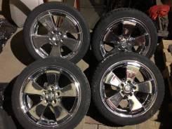 """Продам колеса Estatus 5/114 r18. 7.5x18"""" 5x114.30"""