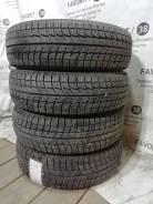 Michelin. зимние, без шипов, 2013 год, б/у, износ 10%