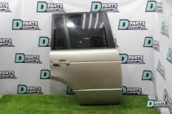 Дверь Land Rover Range Rover L322 M62B44 2003 Задн. Прав.