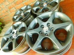 Оригинальный комплект литья R16 «Toyota»