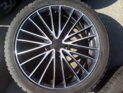"Bridgestone BEO. 7.0x18"", 5x114.30, ET53"