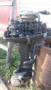 Лодочный мотор джонсон 20