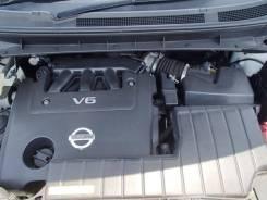 АКПП. Infiniti JX35, L50 Infiniti QX60, L50 Nissan Murano, PNZ51, Z50, Z51 VQ35DE
