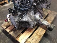 Автоматическая трансмиссия Pontiac Vibe, Toyota Matrix U341F 1ZZ A1604