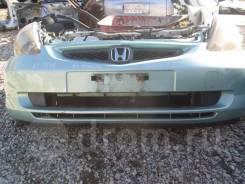 Nose cut на Honda FIT GD3, GD4, GD1, GD2