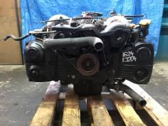 Двигатель в сборе. Subaru Legacy, BE5, BH5 Subaru Impreza, GD9, GG9 EJ204