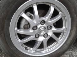 Колпачки для дисков от Toyota Prius Alpha! (Приус Альфа)В наличии!