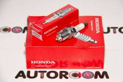 Свеча зажигания. Honda: Elysion, Accord, Odyssey, CR-V, Element, Legend, Accord Tourer, Inspire, Civic, Stepwgn J30A, J35A, K24A, K20A, K20A6, K20Z2...