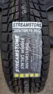 Streamstone SW707. Зимние, без шипов, 2019 год, новые