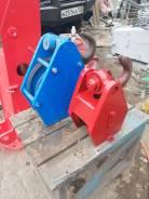 Гак для крановой установки Tadano, Unic, Maeda 3 - 5 тонн