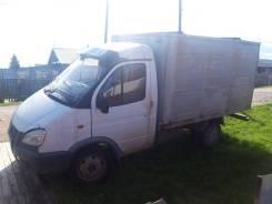 ГАЗ 322132, 2004