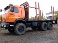 КамАЗ 43118, Сайгак, 2012