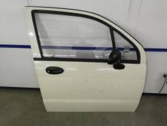 Дверь боковая. Daewoo Matiz, KLYA B10S1, F8CV