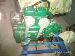 Двигатель лодочный Вольво-пента дизель 18лс