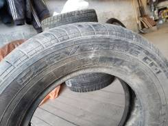 Cleveride CR-1, 215/65R15