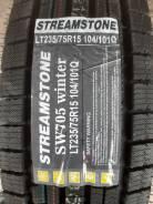 Streamstone sw705, 235/75r15