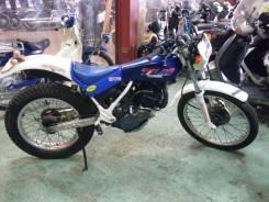 Honda TLM. 220куб. см., исправен, птс, без пробега