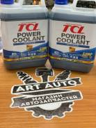 Антифриз TCL Power Coolant -40C синий, длительного действия, 2 л