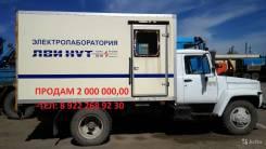Продам электролабораторию высоковольтных испытаний ЭТЛ-35 1 500 000,00