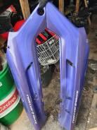 Продам пластик Kawasaki ZZ-R250
