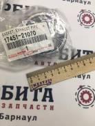 OEM Toyota Кольцо глушителя 17451-21070