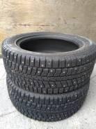 Dunlop. Зимние, шипованные, 2014 год, 10%