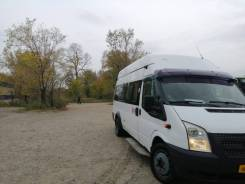 Ford Transit. Форд транзит 2013г, 22 места