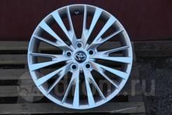 Новые Диски на Toyota Camry R17