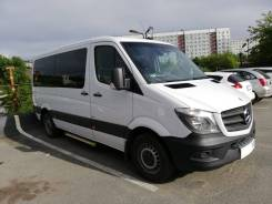 Mercedes-Benz Sprinter 313 CDI, 2015