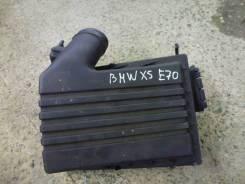 Корпус воздушного фильтра BMW X5 E70 N52B30