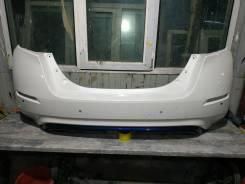 Бампер. Nissan Leaf, ZE1 EM57